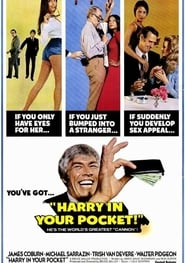 Harry in Your Pocket (1973), film online subtitrat