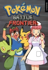 Pokémon - Battle Frontier Season 9
