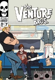 The Venture Bros. Season 7