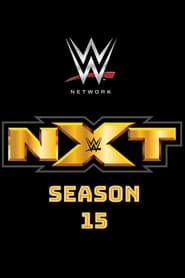 WWE NXT Season 15