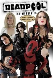 Seriencover von Deadpool