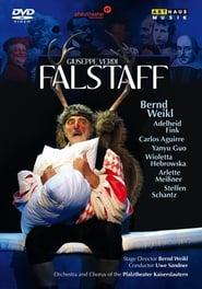 Falstaff - Verdi 2011