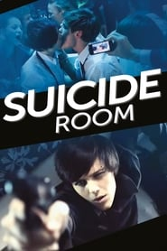Poster Suicide Room 2011
