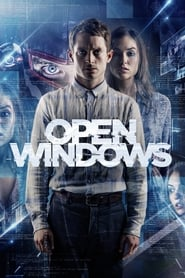 Poster Open Windows 2014