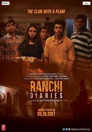 Ranchi Diaries Full Movie Download Free HD