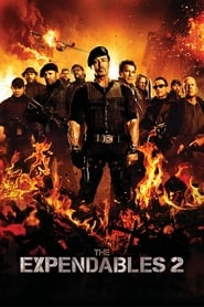 The Expendables 2 (2012) BluRay 480p & 720p