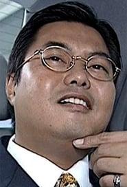 Chan Chung-Wai