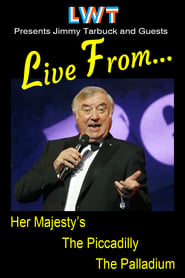 Live From Her Majesty's 1983