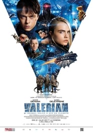Valerian şi Oraşul celor O Mie de Planete