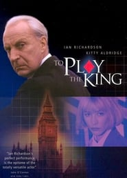 Poster To Play the King 1993