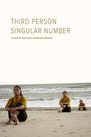 Third Person Singular Number