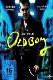 Oldboy [2013]