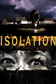 Poster Isolation 2005