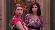 Los Hechiceros de Waverly Place 4x4