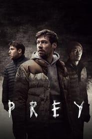 Poster Prey 2021