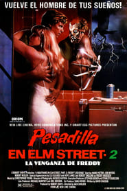 Pesadilla en Elm Street 2: La venganza de Freddy (1985) | A Nightmare on Elm Street Part 2: Freddy