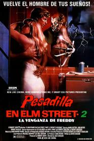 Pesadilla en la calle del infierno 2: La venganza de Freddy