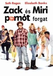 Zack és Miri pornót forgat