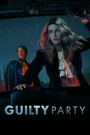 Poster Guilty Party 2021