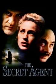 The Secret Agent (1996) online ελληνικοί υπότιτλοι