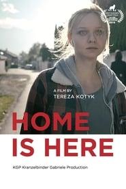 مشاهدة فيلم Home Is Here مترجم