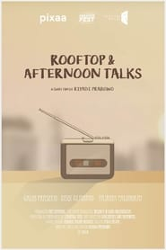 Rooftop & Afternoon Talks 2019