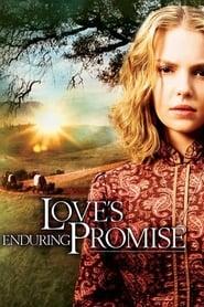 Poster Love's Enduring Promise 2004