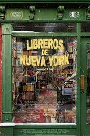 Libreros de Nueva York 2020