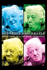 مشاهدة فيلم Truly Miss Marple: The Curious Case of Margaret Rutherford 2012 مترجم أون لاين بجودة عالية