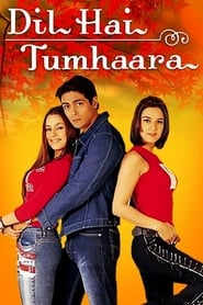 Dil Hai Tumhaara 2002 Hindi Movie AMZN WebRip 500mb 480p 1.5GB 720p 5GB 18GB 1080p