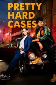 Pretty Hard Cases: Season 1
