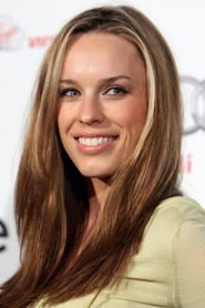 Portrait of Jessica McNamee