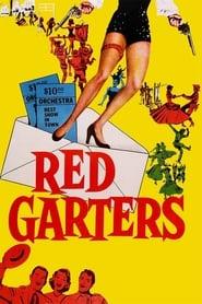 Red Garters 1954