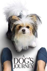View A Dog's Journey (2019) Movies poster on 123movies