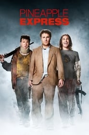 Pineapple Express (2008) BluRay 480p & 720p