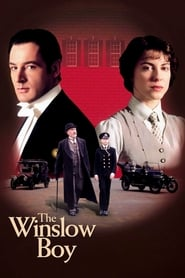 Poster for The Winslow Boy