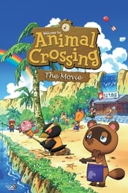 Animal crossing, le film