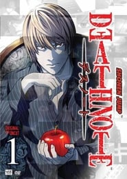 Death Note Season 1 Episode 3