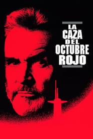 La Caza Del Octubre Rojo Película Completa HD 720p [MEGA] [LATINO] 1990