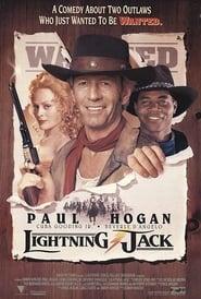 Poster Lightning Jack 1994