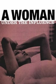Poster A Woman Under the Influence 1974