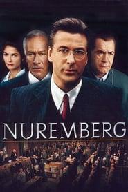 مسلسل Nuremberg مترجم