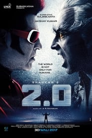 2.0 Robot 2 – 2018 Hindi Movie AMZN WebRip 400mb 480p 1.2GB 720p 4GB 7GB 1080p