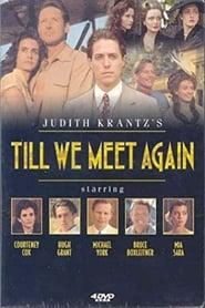 Poster Judith Krantz's Till We Meet Again 1989