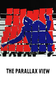 Poster The Parallax View 1974