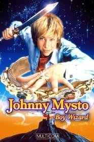 مشاهدة فيلم Johnny Mysto: Boy Wizard 1997 مترجم أون لاين بجودة عالية