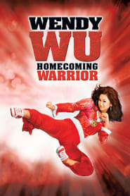 Poster Wendy Wu: Homecoming Warrior 2006