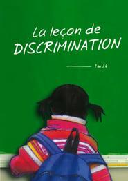 La leçon de discrimination 2006