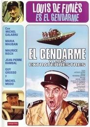El gendarme y los extraterrestres (1979)