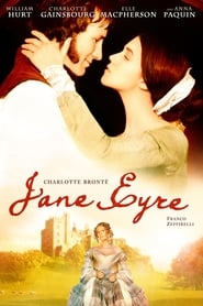 Poster Jane Eyre 1996